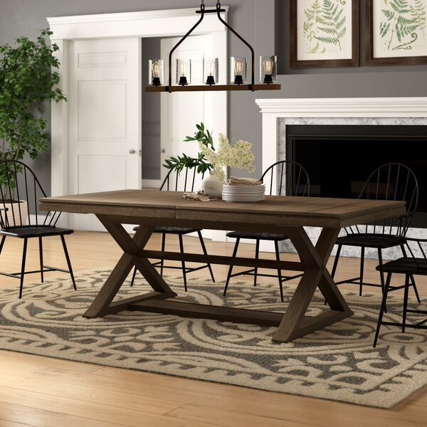 Highline by Rachael Ray Home Dining Table by Rachael Ray Home