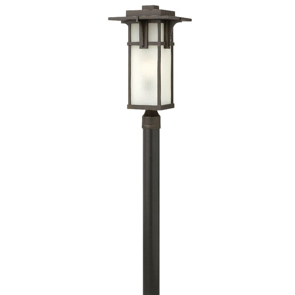 Manhattan Outdoor 1-Light Lantern Head by Hinkley Lighting