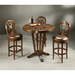 Wynter Pub Table Set by Darby Home Co