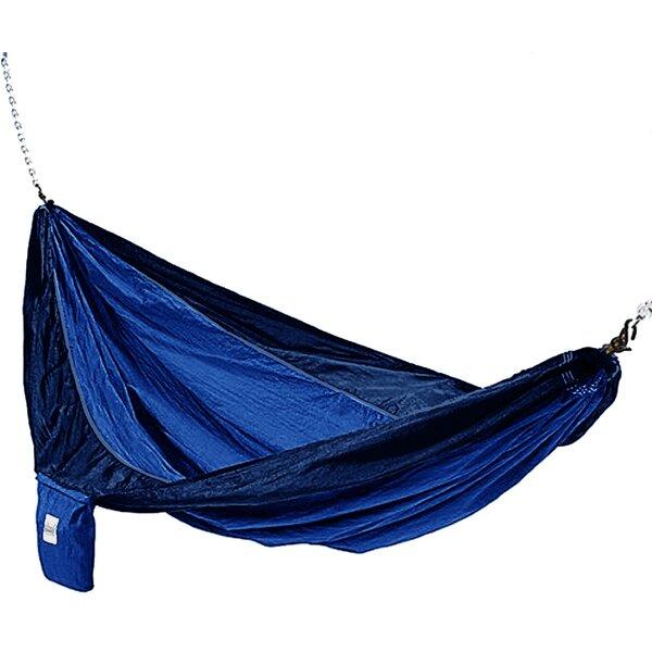 Alivia Nylon Camping Hammock by Freeport Park