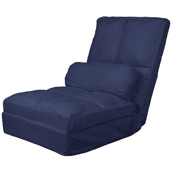 Batres Futon Chair [Ebern Designs]