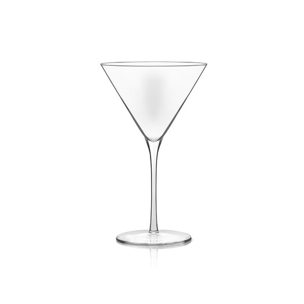Signature Kentfield 10 oz. Cocktail Glass (Set of 4) by Libbey
