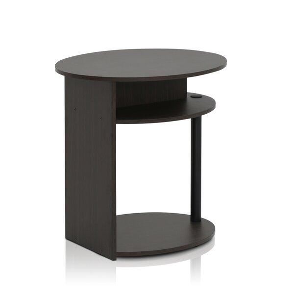 Lansing End Table By Ebern Designs