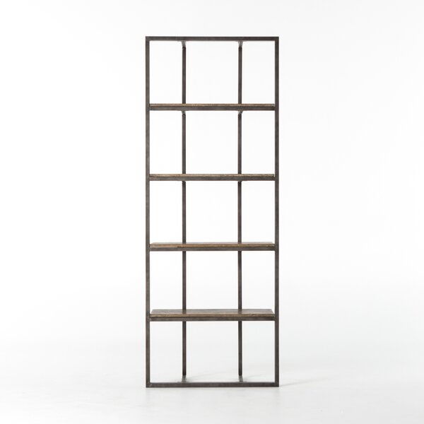 Sommer Etagere Bookcase By 17 Stories