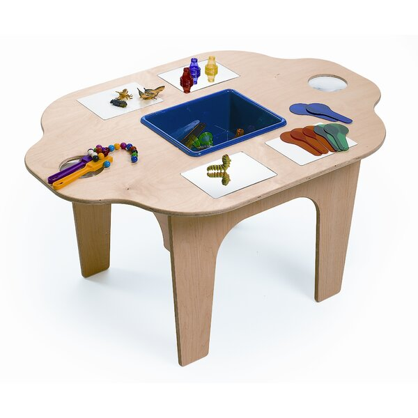 Science Exploration Station by Angeles