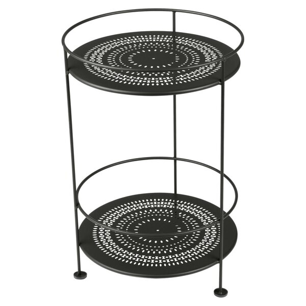 Gueridons Metal Side Table by Fermob