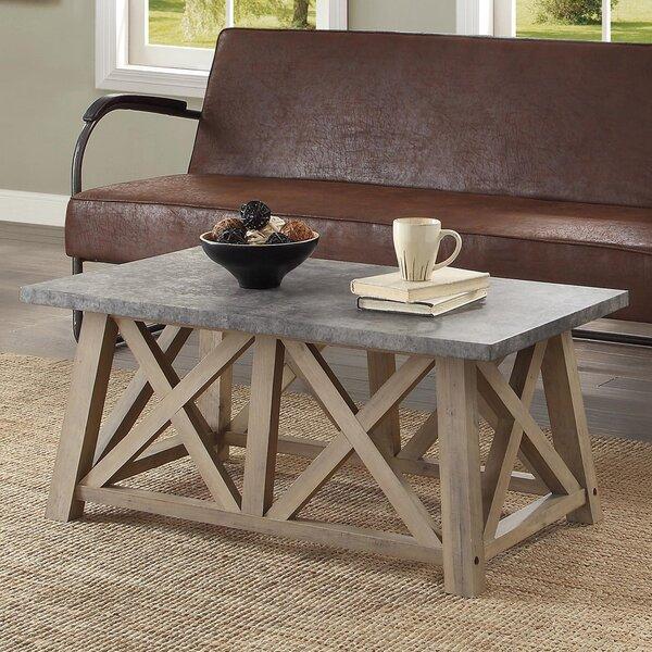 Bladen Coffee Table By Gracie Oaks