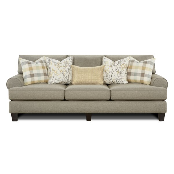 Kaidence Sofa by Darby Home Co