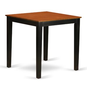 Counter Height Pub Table by East West Furniture