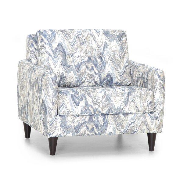 Northridge Armchair by Wrought Studio Wrought Studio