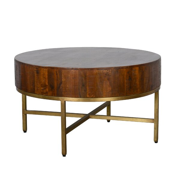 Bradley Coffee Table By George Oliver