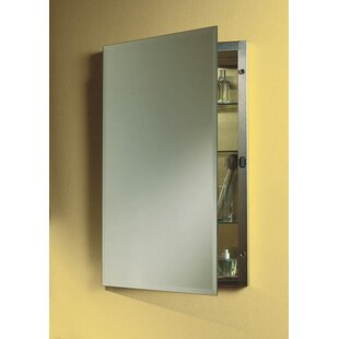 Best Reviews Specialty 16 x 20 Recessed Medicine Cabinet By Jensen