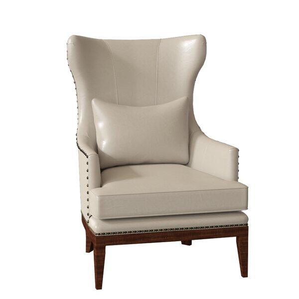 Taraval Club Chair By Bradington-Young