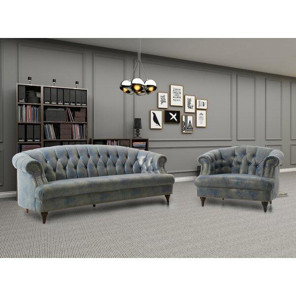 Randalls Configurable Living Room Set by Alcott Hill