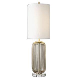 Order Shay 34 Table Lamp By Brayden Studio
