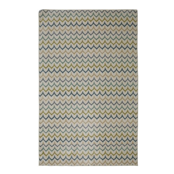 Centerville Blue/Green Area Rug by George Oliver