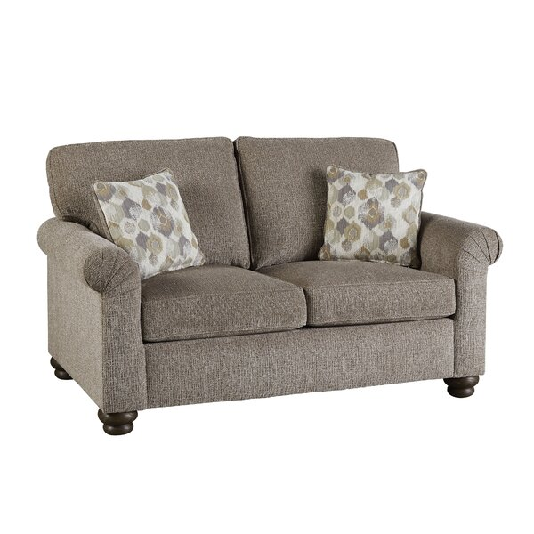 Web Purchase Mcnear Loveseat Surprise! 40% Off