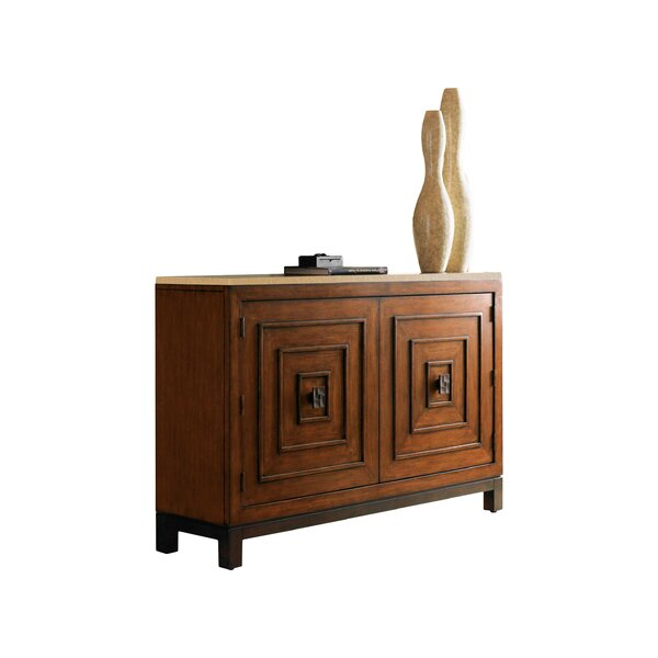Ocean Club 2 Door Accent Cabinet by Tommy Bahama Home