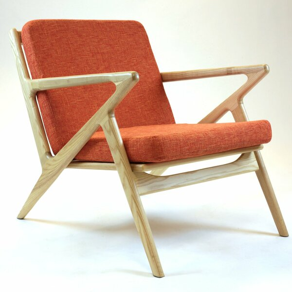 Coleford Natural Side Chair by Corrigan Studio
