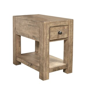 Felisha End Table by 17 St..
