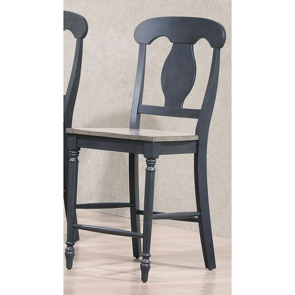 24 Bar Stool by Iconic Furniture