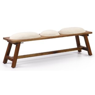 Guildhall Wood Dining Bench ...