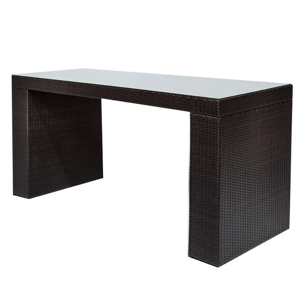 Napa Bar Table by TK Classics