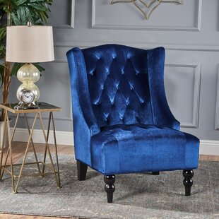 Potterslane Wingback Chair