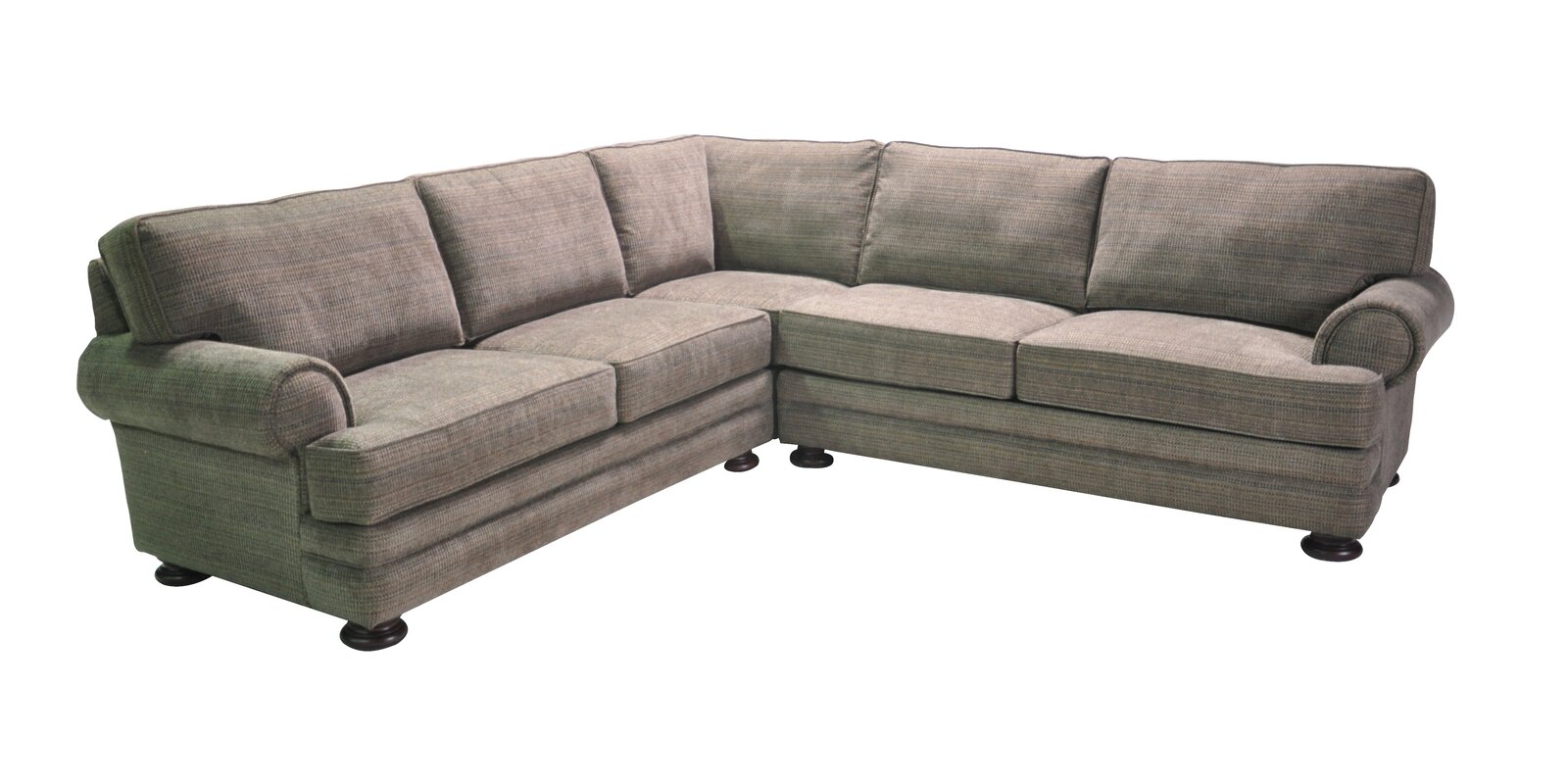 Great Buy Hutchison Corner Sectional By Alcott Hill Find