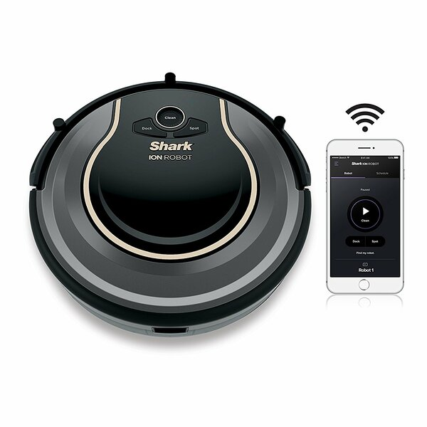 Ion Robot 750 Connected Robotic Vacuum by Shark