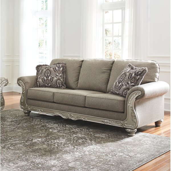 Shop Pre-loved Designer Dallin Sofa by Astoria Grand by Astoria Grand