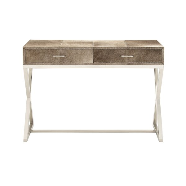 Lovely Exquisite Console Table by Cole & Grey