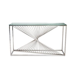 Desdemona Console Table by Orren Ellis