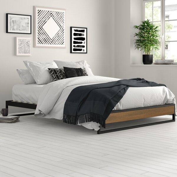 Permelia Platform Bed by Zipcode Design