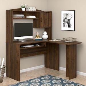 McBrine L-Shaped Computer Desk...