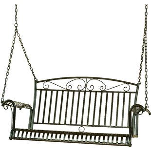 Avenall Porch Swing Stand Joss Main