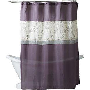 Find Hartsville Shower Curtain ByCharlton Home