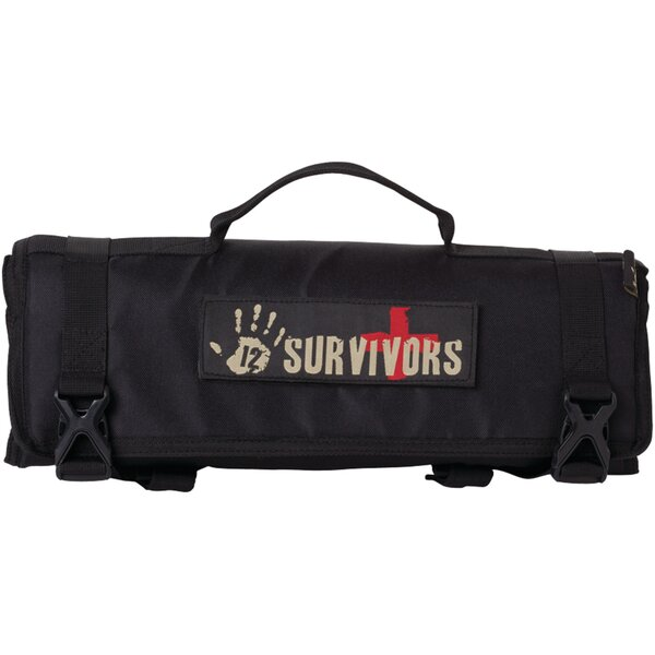 First Aid Rollup Kit by 12 Survivors
