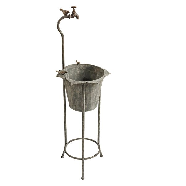 Plant Stand by Design Toscano