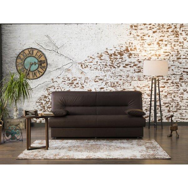 Stonehaven Full Split Back Convertible Sofa By Ebern Designs