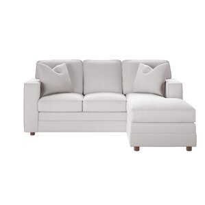 Nice Andrew Reversible Sectional Part 8