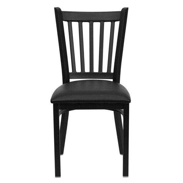 Duprey Side Chair by Charlton Home