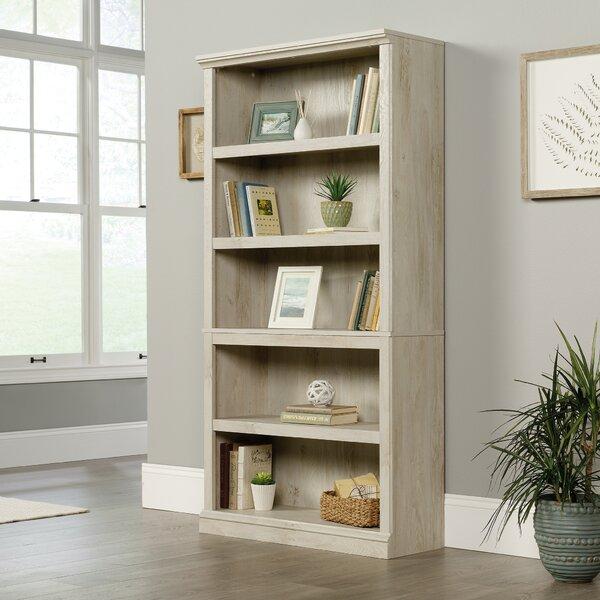 Abigail Standard Bookcase by Three Posts