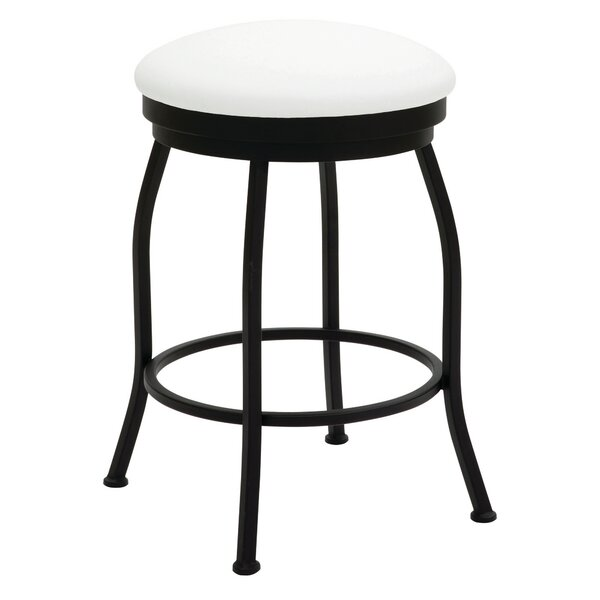 Duclos 30 Swivel Bar Stool by Darby Home Co
