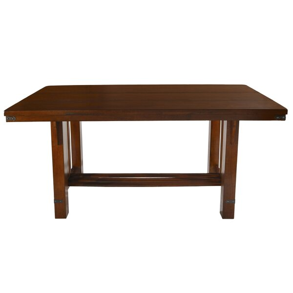 Buckley Counter Pub Table by Millwood Pines