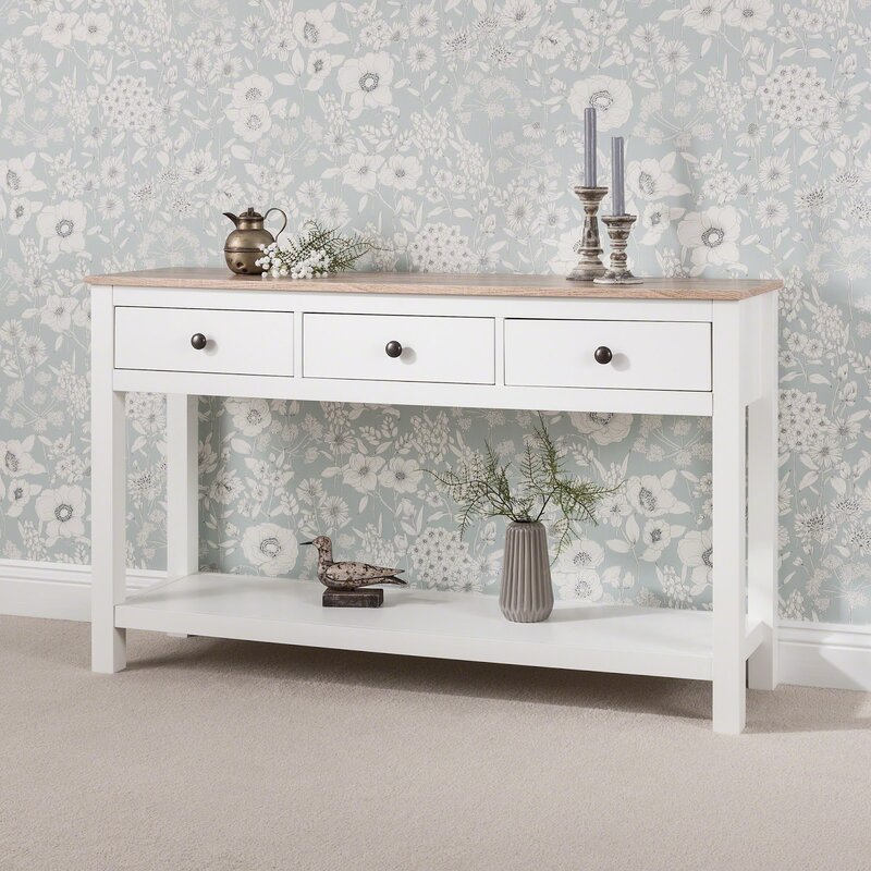 Heller Console Table by Brambly Cottage