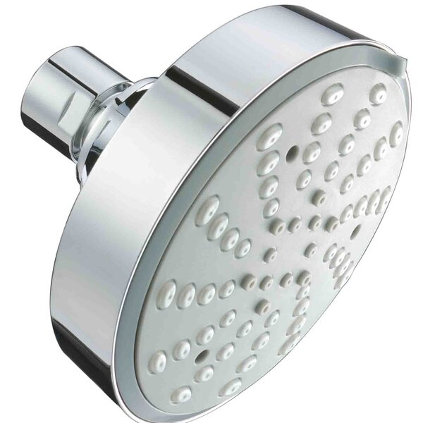 Massage Rain Shower Head by Dawn USA