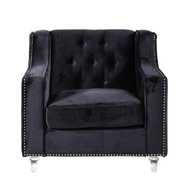 Shantris Club Chair By Ebern Designs