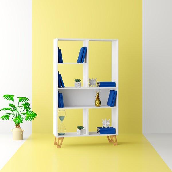 Amabilia Standard Bookcase by Hashtag Home
