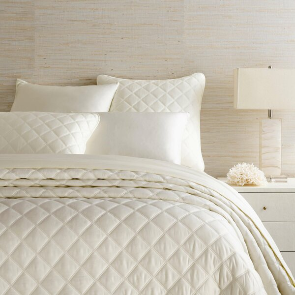 Tencel Single Coverlet